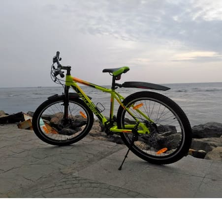 Cycle Rental in Kochi