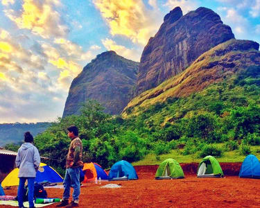 Prabalmachi Camping | Book @ 1175 Only!
