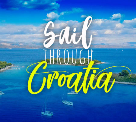 Croatia Island Hopping Tour