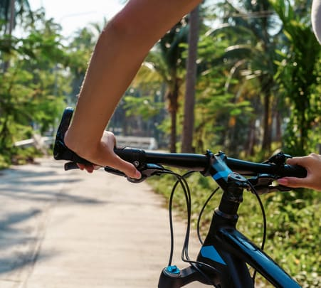 Village Cycling Trail in Munnar Flat 16% off
