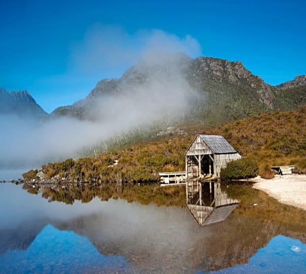 Cradle Mountain National Park Tour In Hobart