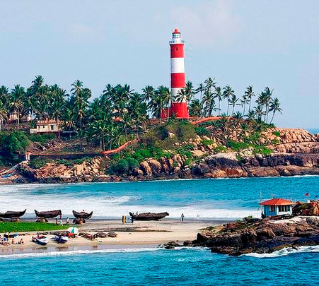 Tour of South Indian Delight