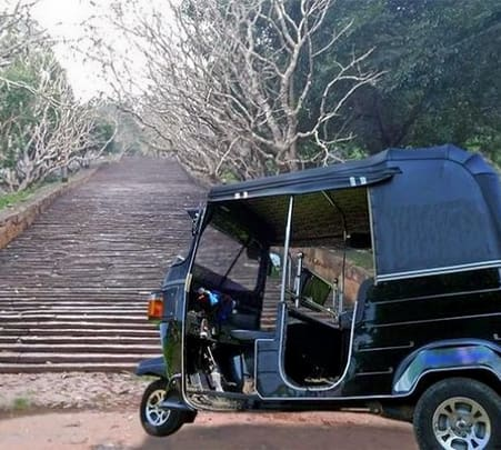 Day Tour to Anuradhapura and Mihintale