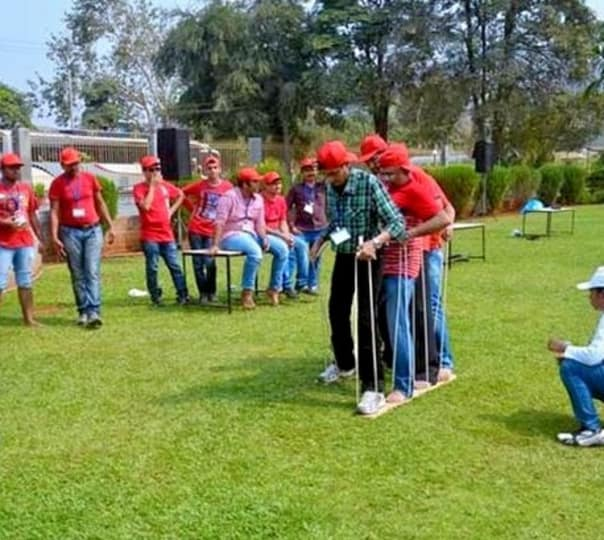 Corporate Day or Overnight Picnic near Raigad