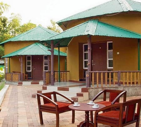 Stay in Resort at Bhedaghat
