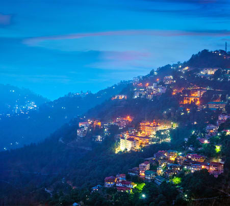 9 Day Himachal Tour Package