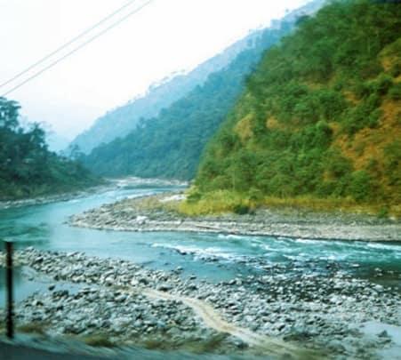 Purbikhola Trek in Darjeeling