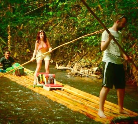 Remote Adventure Trip in the Heartland of Borneo