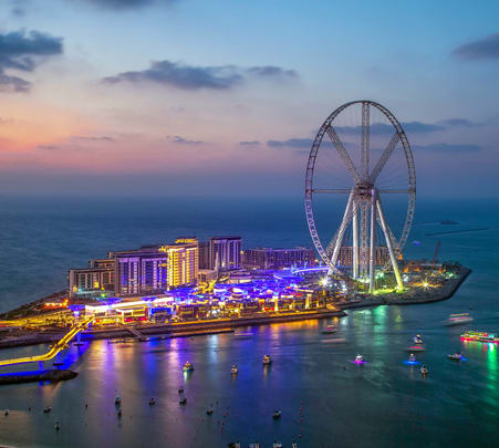Best of Dubai in 5 Days - Flat 28% off
