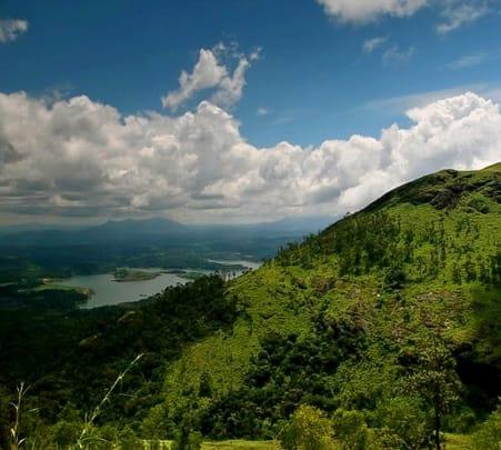 Banasura Hill Trek