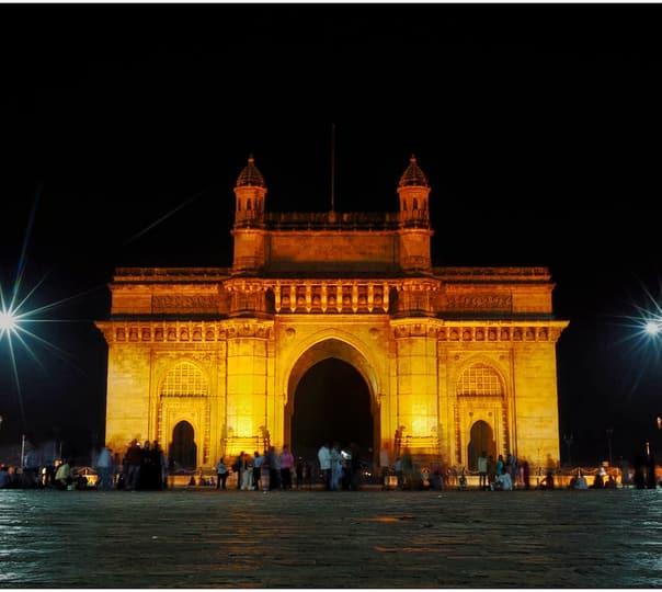 Mumbai City Night Tour