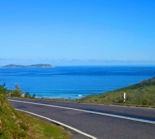 Great Ocean Road and Grampians Adventure Tour in Melbourne