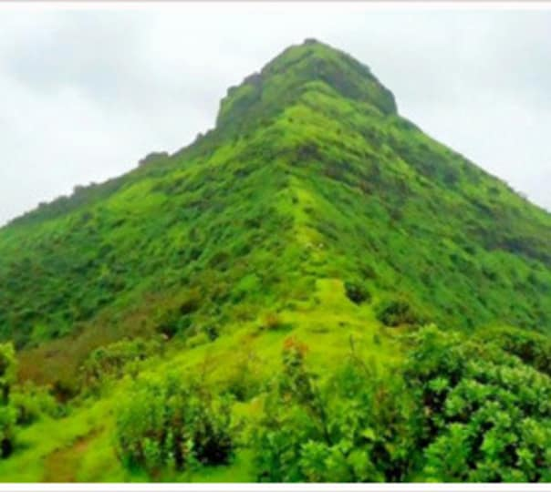 Trek to Tikona Fort in Lonavala