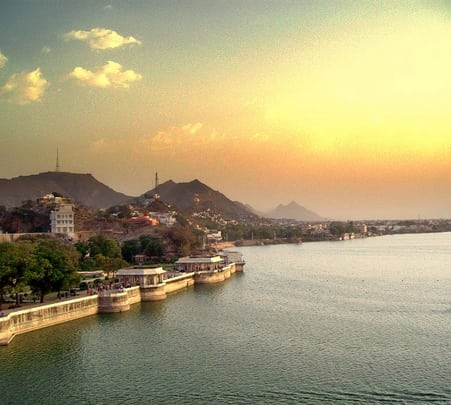 Full Day Ajmer Pushkar Sightseeing Tour Flat 30% Off