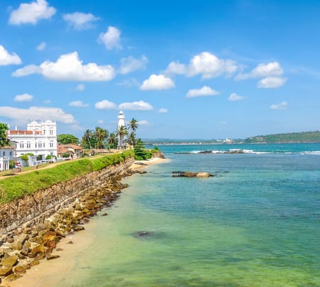 Galle Fort Walking Tour-flat 31% off
