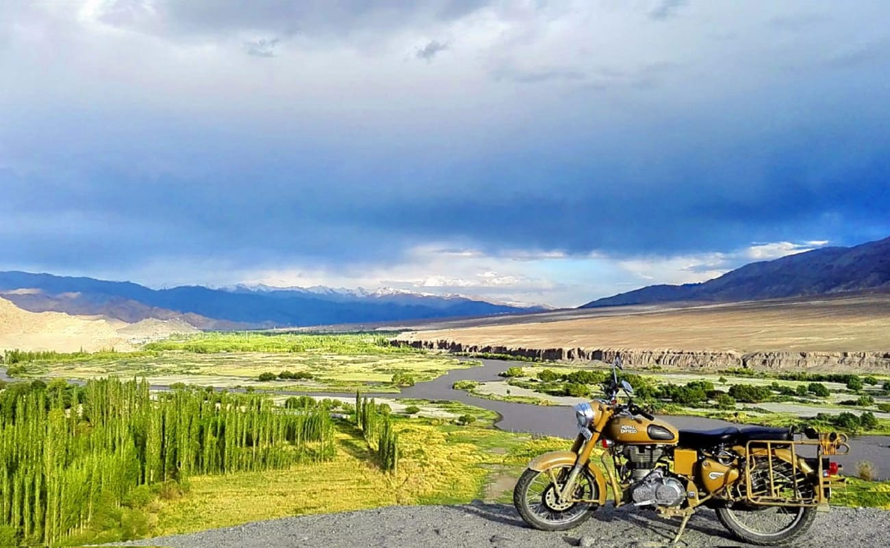 Leh Ladakh Tour Package From Srinagar 2018 Thrillophilia