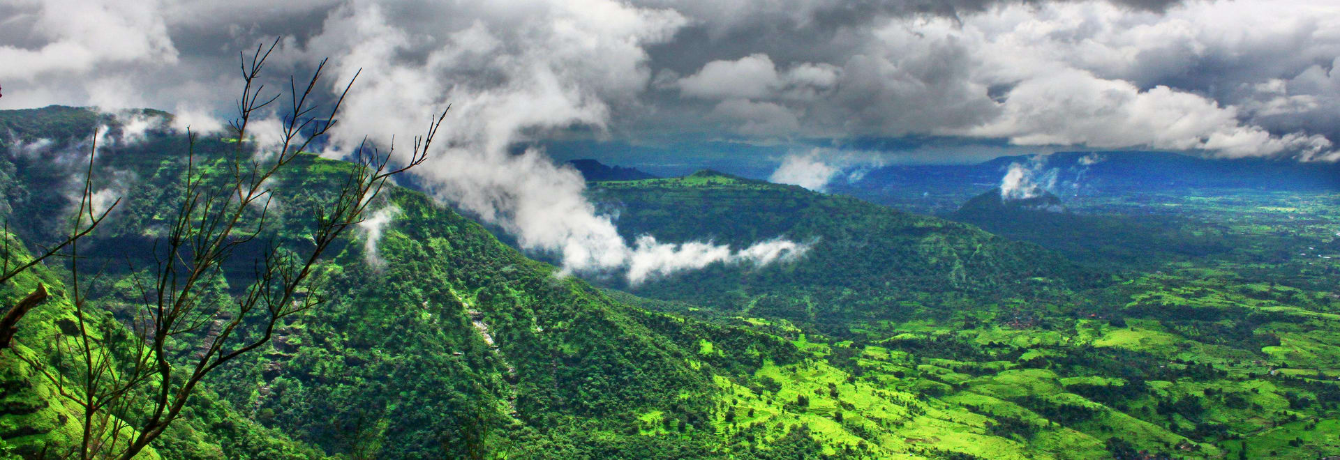 12 Best Hill Stations near Pune