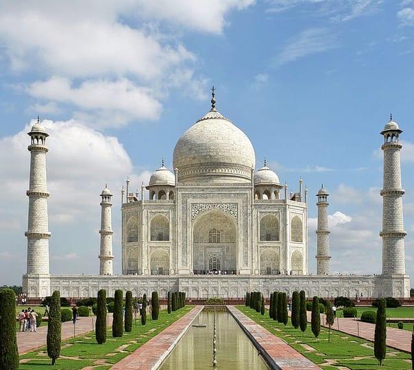 Delhi to Agra Sightseeing tour