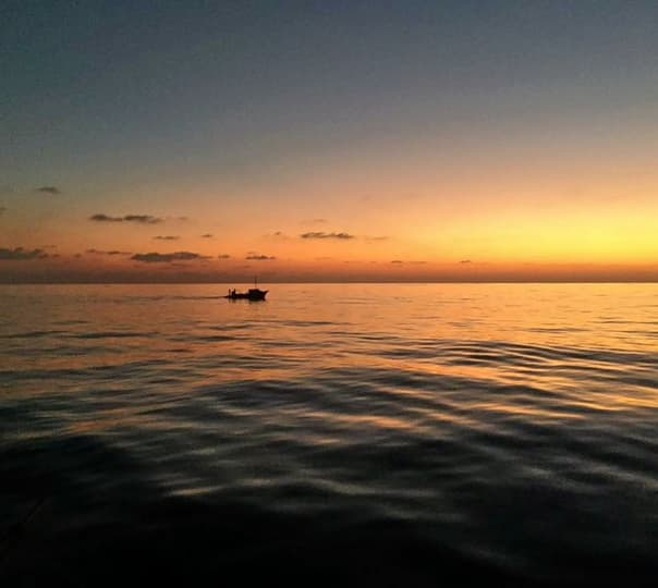 Evening Fishing Tour in Maldives