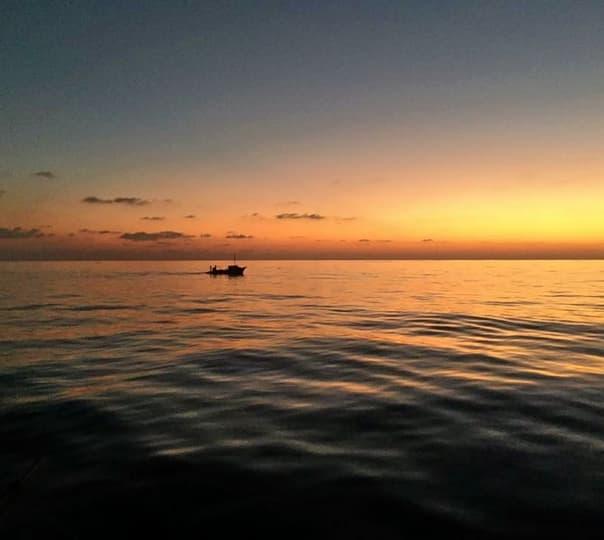 Evening Fishing Tour in Maldives