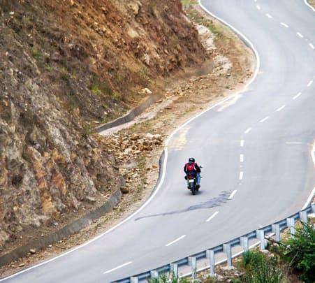 Sikkim Darjeeling Biking Tour