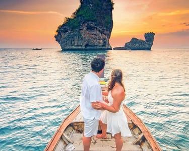 5 Nights Phuket Honeymoon Package with Krabi 30% off