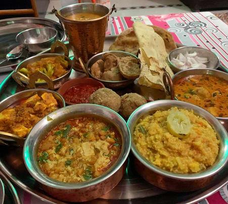 Rajasthani Cooking Class in Jodhpur