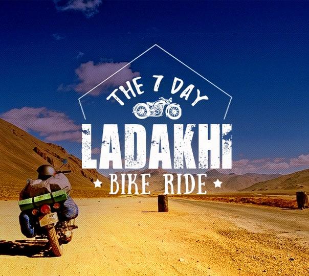 7 Days Leh Ladakh Tour Package