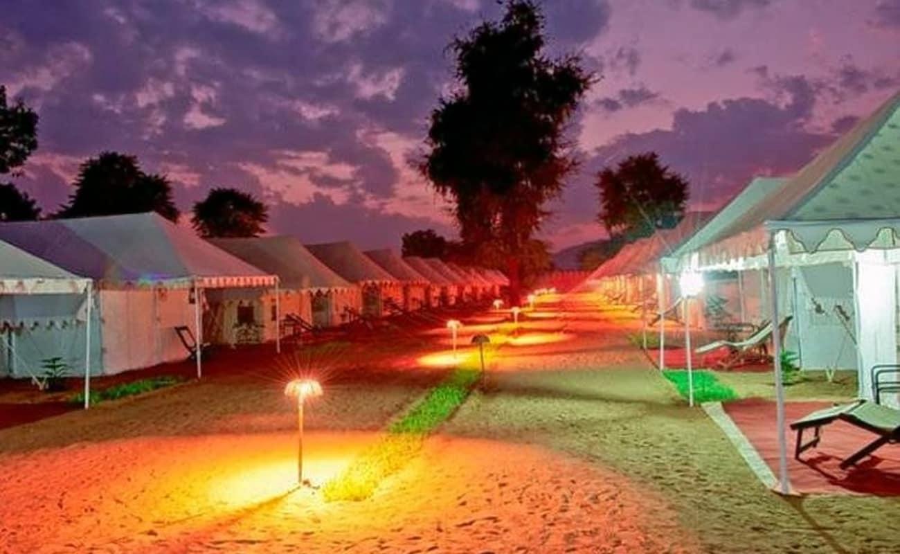 The Narayan Resort Pushkar Pushkar India