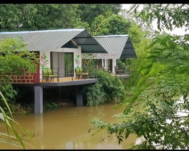 Camping and Rafting at Kolad- Flat 50% off