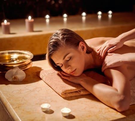 Samsara Spa Ayurvedic Massage in Kathmandu Flat 25% off