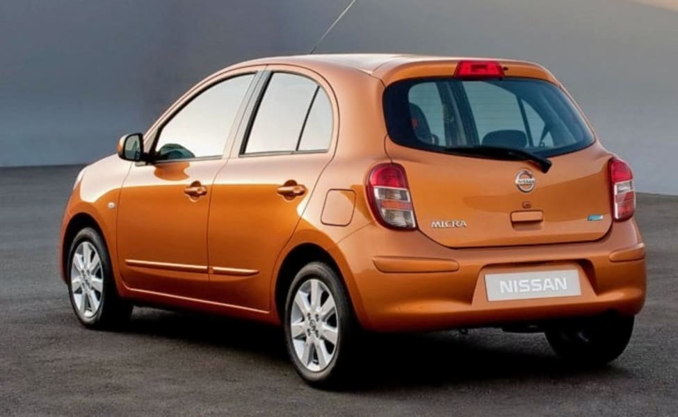Car Rental in Mumbai with Driver - Rates and Details