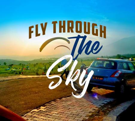 Paragliding Adventure in Bir Billing