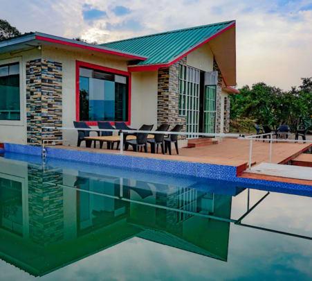 Villa near Pawna Lake, Lonavala Flat 14% off