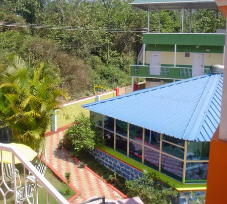 Stay at Sophy's Resorts, Yercaud