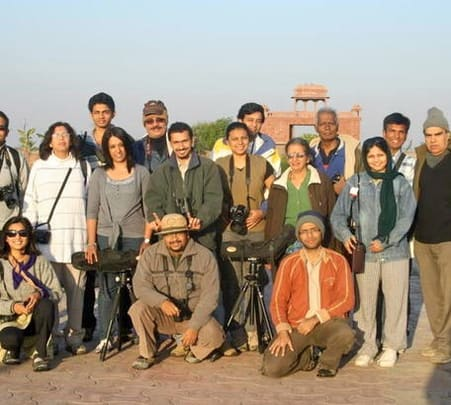 Wildlife Tour of Little Rann of Kutch