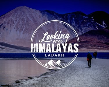 Leh Ladakh Sightseeing Tour
