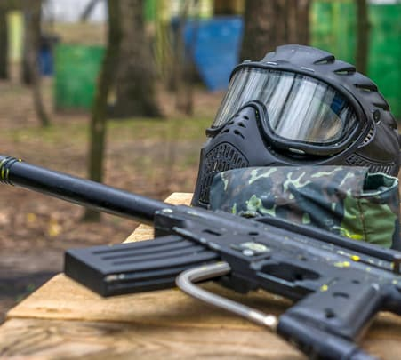 Paintball in Pushkar Flat 16% Off