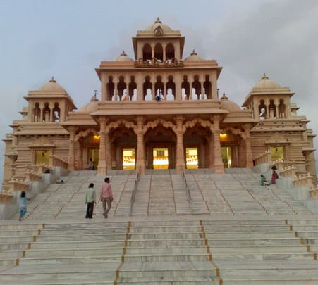 Trip to Dwarka, Somnath and Jamnagar in Gujarat