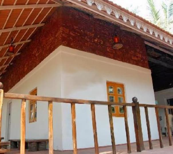 Economical Homestay at Malvan