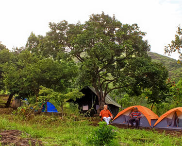 Hill Top Camping in Kodaikanal Flat 25% off