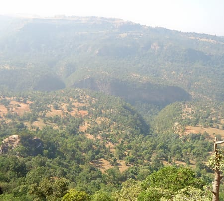 Adventure Sports, Trekking and Camping at Patalkot