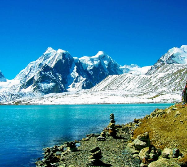 Sikkim Tour Package For 9 Days/ 8 Nights