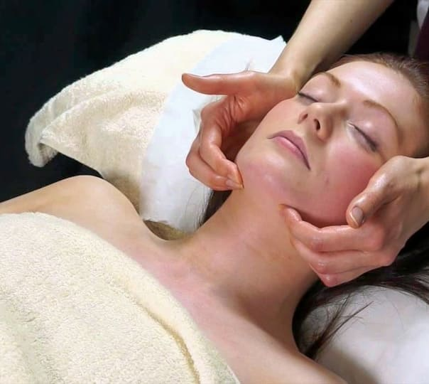 Aroma Facial Massage in North Goa