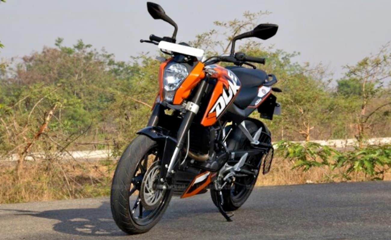 Ktm Duke Price On Road In Goa