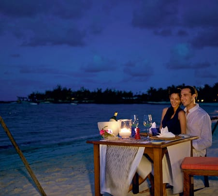 Andaman Islands Honeymoon Tour with Beach- Side Candle Light Dinner