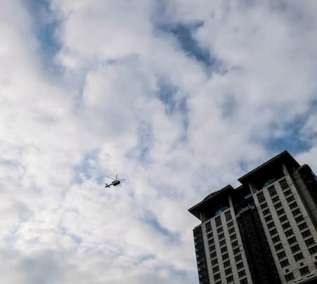 Hong Kong Helicopter Tour @ Flat 10% off