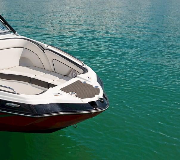 Private/shared Jet Boat Ride in Sea Vulture