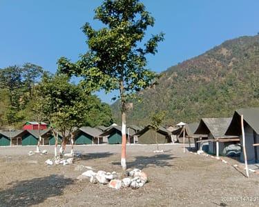 Rishikesh Waterfall Trek with Camping | Book & Save 24% off