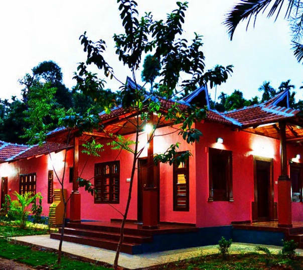 Home Stay in Wayanad